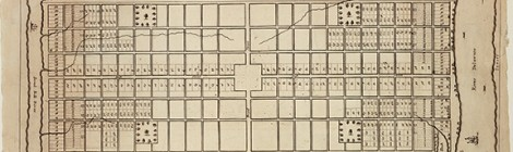 Repairing the Myth and the Reality of Philadelphia's Public Squares, 1800‒1850 | Elizabeth Milroy