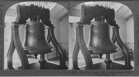 Housing the Bell: 150 Years of Exhibiting an American Icon | Frank Matero