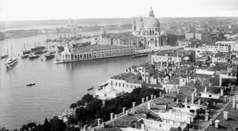 Safeguarding Venice: Giacomo Boni and John Ruskin | Myriam Pilutti Namer