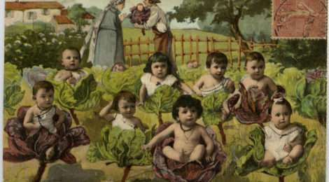 In the Garden of Puériculture: Cultivating the Ideal French Infant in Real and Imagined Landscapes of Care (1895–1935) | Gina Greene