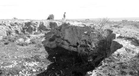 The Tyrrhenian Calcareous Sandstone Quarries In The Eastern Coast Of The Cap Bon Peninsula (Northeast Tunisia) | Chayma Oueslati