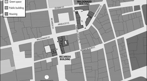 Contemporary Architecture in Dialogue with the Historic City | Fernando Vegas + Camilla Mileto