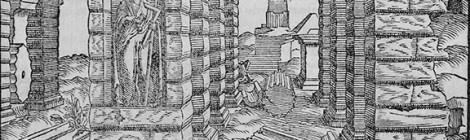 Nostalgia, Architecture, Ruins, and Their Preservation | Giovanni Galli