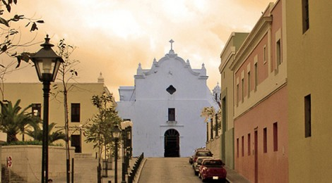 The Use of Ground-Penetrating Radar in the Documentation and Evaluation of Iglesia San José, San Juan, Puerto Rico | Agamemnon Gus Pantel