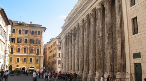 Adaptation as a Model for New Architecture: Some Observations from Rome | Steven Semes