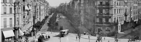 The Closed Versus the Open Cityscape | Brian Ladd