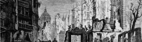 The Idea of the Historic City | Michele Lamprakos