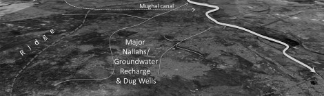 Conserving Urban Water Heritage in Multicentered Regions | James L. Wescoat Jr.