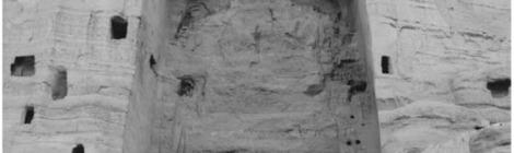 Bamiyan, Vandalism, and the Sublime |  James Janowski