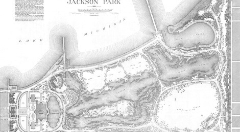 Entangled Culture and Nature: Toward a Sustainable Jackson Park in the Twenty-First Century | Patricia Marie O'Donnell and Gregory Wade De Vries