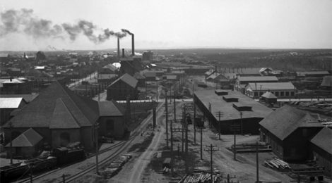 The Persistence Of Time: Vernacular Preservation of the Postindustrial Landscape | John Arnold and Donald Lafreniere