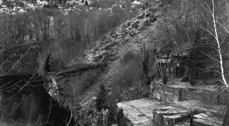 Documenting the Legacy of Slate Extraction in Pennsylvania | Joseph Elliott