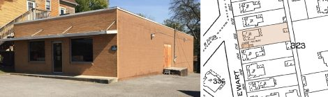 For Operative Preservation / For Post-Operative Design | Ted Shelton, FAIA + Tricia Stuth, FAIA