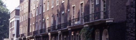 """""""Gentry""""? Heritage Conservation for Communities 