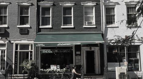 Photo-Documenting the Lost Landscape of Lesbian Nightclubs in New York City | Gwen Shockey & Karen Loew