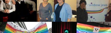 Twentieth-century Jewish LGBTQ London and the Rainbow Jews Heritage Project | James Lesh