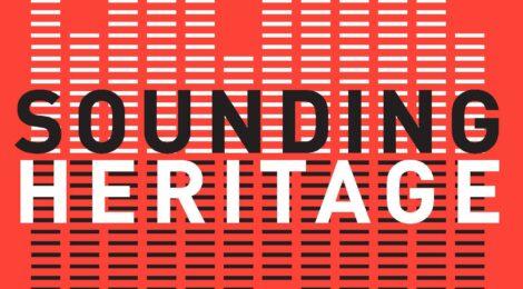 Sound Archives and Online Repositories | Pamela Jordan