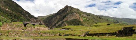 Archaeoacoustics Fieldwork for Aural Heritage Conservation: Collaborative Distributed Sound-Sensing at Chavín de Huántar, Perú | Miriam A. Kolar